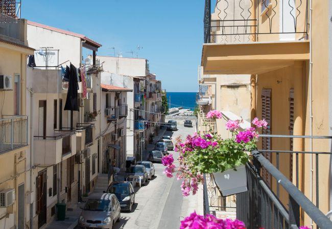 Appartement de vacances Casa Maidduzza a Terrasini by Wonderful Italy IBR (2622117), Terrasini, Palermo, Sicile, Italie, image 9