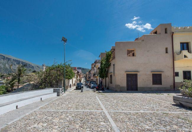 Appartement de vacances Casa Maidduzza a Terrasini by Wonderful Italy IBR (2622117), Terrasini, Palermo, Sicile, Italie, image 15