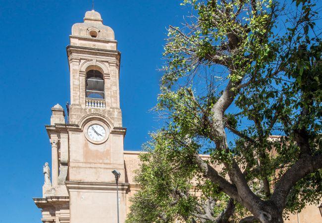Appartement de vacances Casa Maidduzza a Terrasini by Wonderful Italy IBR (2622117), Terrasini, Palermo, Sicile, Italie, image 18