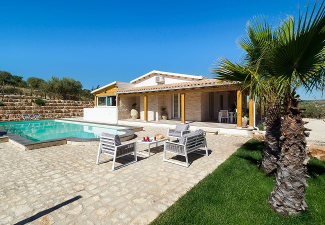 Maison de vacances Villa Kika (2622088), Noto, Siracusa, Sicile, Italie, image 2