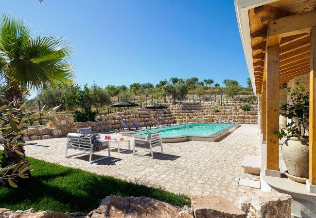 Maison de vacances Villa Kika (2622088), Noto, Siracusa, Sicile, Italie, image 4