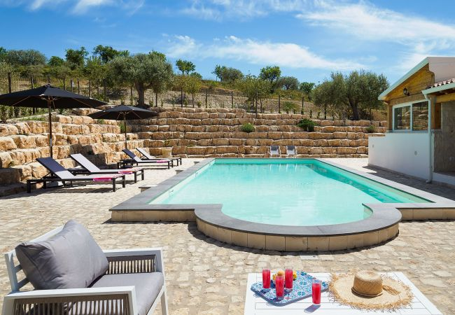 Maison de vacances Villa Kika (2622088), Noto, Siracusa, Sicile, Italie, image 5
