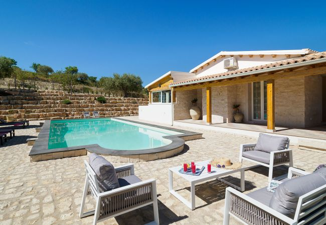 Maison de vacances Villa Kika (2622088), Noto, Siracusa, Sicile, Italie, image 6