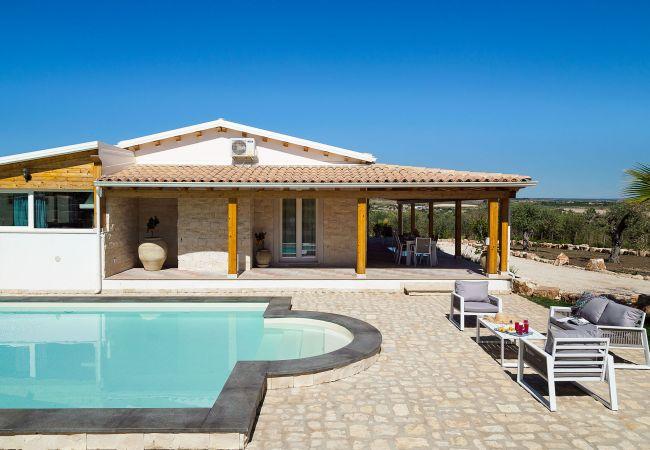 Maison de vacances Villa Kika (2622088), Noto, Siracusa, Sicile, Italie, image 7