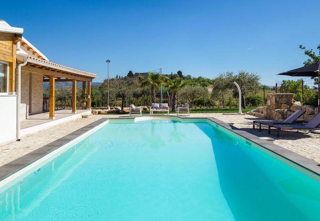Maison de vacances Villa Kika (2622088), Noto, Siracusa, Sicile, Italie, image 8