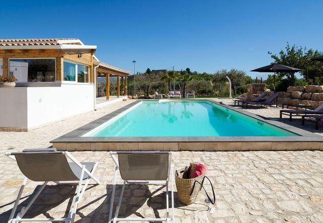 Maison de vacances Villa Kika (2622088), Noto, Siracusa, Sicile, Italie, image 10