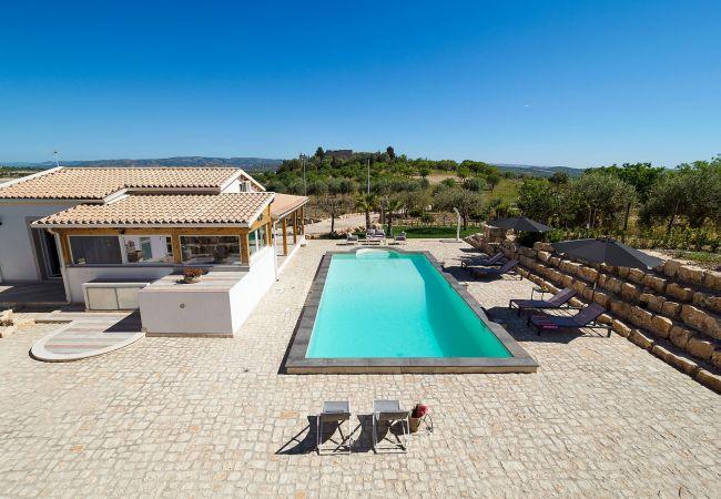 Maison de vacances Villa Kika (2622088), Noto, Siracusa, Sicile, Italie, image 11