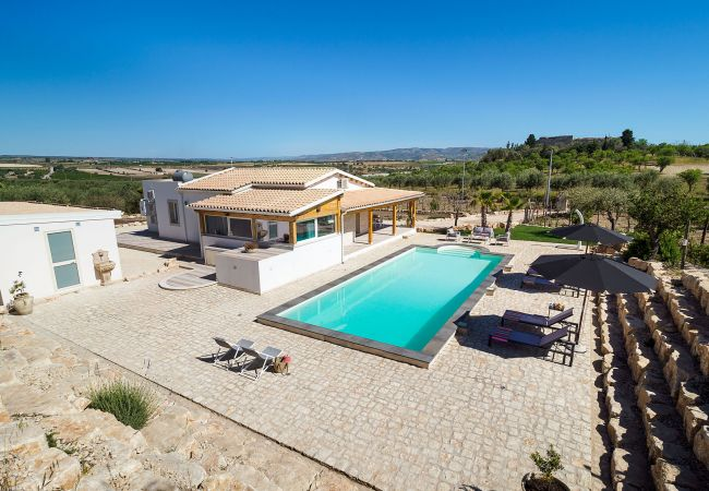 Maison de vacances Villa Kika (2622088), Noto, Siracusa, Sicile, Italie, image 12
