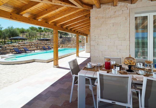Maison de vacances Villa Kika (2622088), Noto, Siracusa, Sicile, Italie, image 13