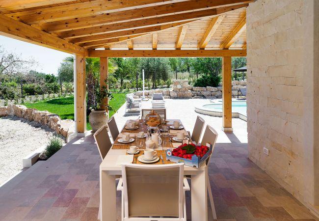Maison de vacances Villa Kika (2622088), Noto, Siracusa, Sicile, Italie, image 14