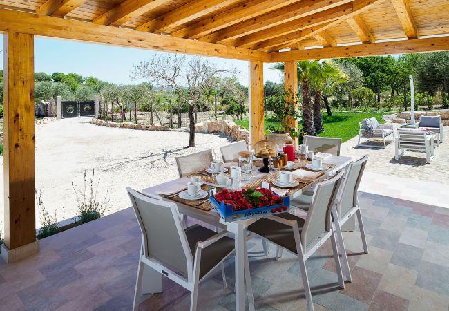 Maison de vacances Villa Kika (2622088), Noto, Siracusa, Sicile, Italie, image 15