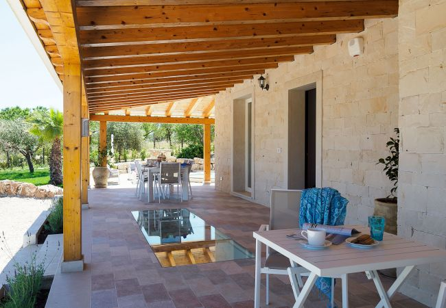 Maison de vacances Villa Kika (2622088), Noto, Siracusa, Sicile, Italie, image 16