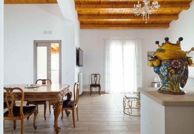 Maison de vacances Villa Kika (2622088), Noto, Siracusa, Sicile, Italie, image 20