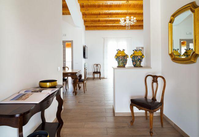 Maison de vacances Villa Kika (2622088), Noto, Siracusa, Sicile, Italie, image 23
