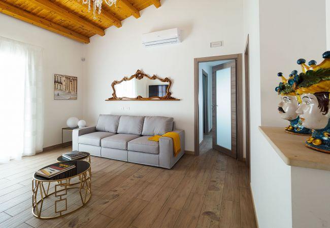 Maison de vacances Villa Kika (2622088), Noto, Siracusa, Sicile, Italie, image 24