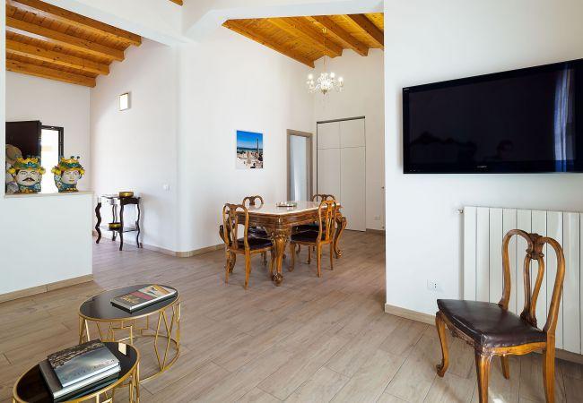 Maison de vacances Villa Kika (2622088), Noto, Siracusa, Sicile, Italie, image 25