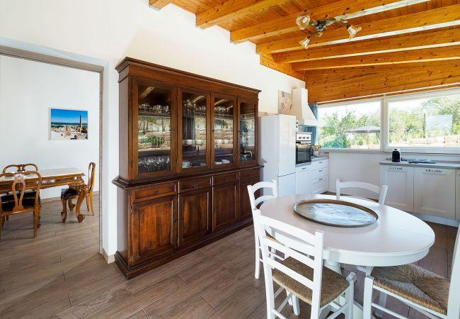 Maison de vacances Villa Kika (2622088), Noto, Siracusa, Sicile, Italie, image 26