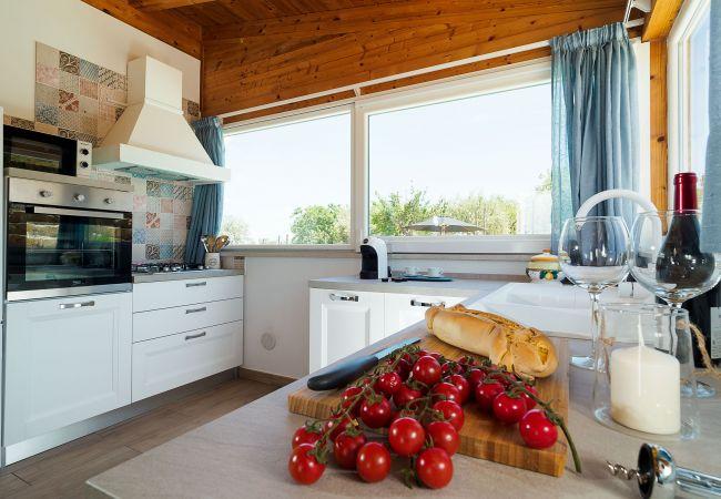 Maison de vacances Villa Kika (2622088), Noto, Siracusa, Sicile, Italie, image 28