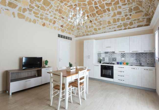 Appartement de vacances Casa Ciucca a Terrasini by Wonderful Italy - IBR (2622116), Terrasini, Palermo, Sicile, Italie, image 1