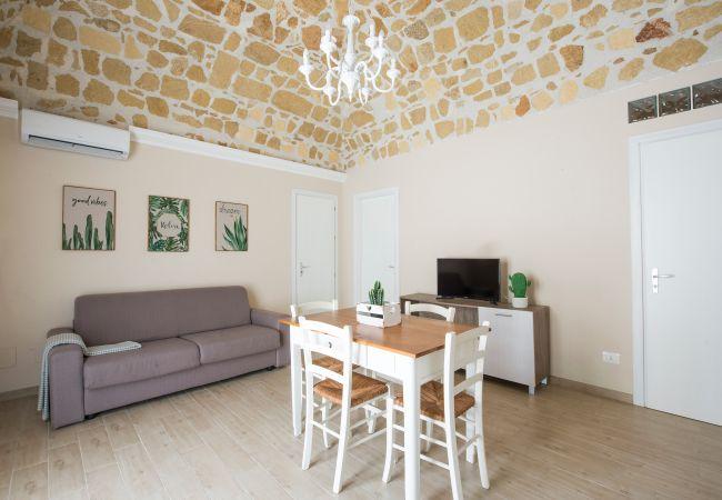 Appartement de vacances Casa Ciucca a Terrasini by Wonderful Italy - IBR (2622116), Terrasini, Palermo, Sicile, Italie, image 3
