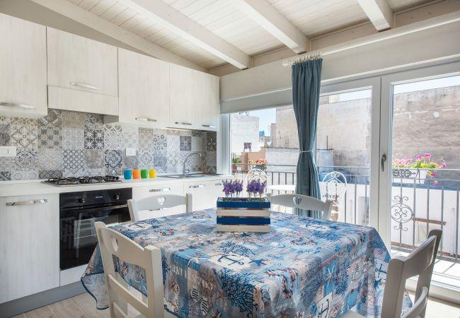 Appartement de vacances Casa Praiola a Terrasini by Wonderful Italy - IBR (2622118), Terrasini, Palermo, Sicile, Italie, image 6