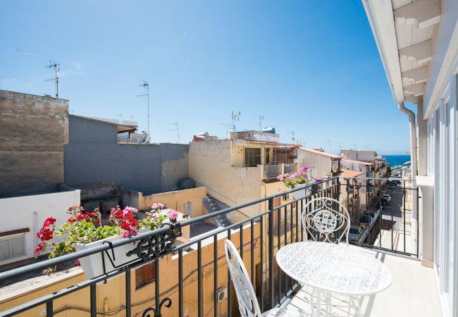 Appartement de vacances Casa Praiola a Terrasini by Wonderful Italy - IBR (2622118), Terrasini, Palermo, Sicile, Italie, image 7
