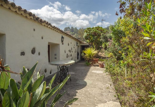 Maison de vacances Casa el Laurel mit Whirlpool von Lightbooking (2714905), San Fernando, Grande Canarie, Iles Canaries, Espagne, image 18