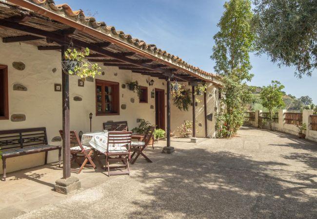 Maison de vacances Casa el Laurel mit Whirlpool von Lightbooking (2714905), San Fernando, Grande Canarie, Iles Canaries, Espagne, image 3