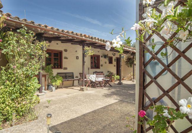 Maison de vacances Casa el Laurel mit Whirlpool von Lightbooking (2714905), San Fernando, Grande Canarie, Iles Canaries, Espagne, image 19
