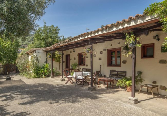 Maison de vacances Casa el Laurel mit Whirlpool von Lightbooking (2714905), San Fernando, Grande Canarie, Iles Canaries, Espagne, image 1
