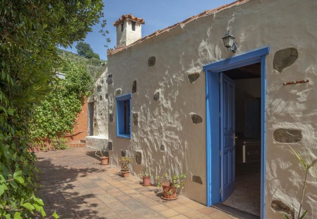 Maison de vacances Casa el Laurel mit Whirlpool von Lightbooking (2714905), San Fernando, Grande Canarie, Iles Canaries, Espagne, image 21