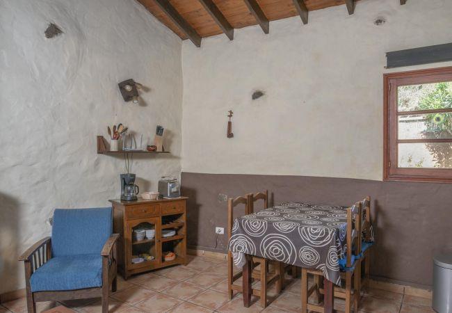 Maison de vacances Casa el Laurel mit Whirlpool von Lightbooking (2714905), San Fernando, Grande Canarie, Iles Canaries, Espagne, image 23