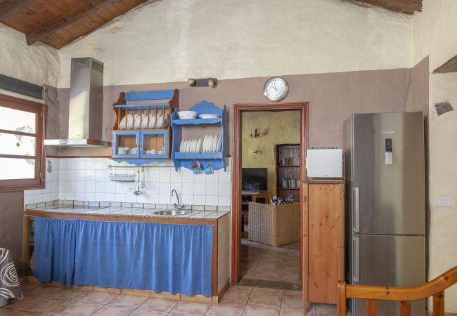 Maison de vacances Casa el Laurel mit Whirlpool von Lightbooking (2714905), San Fernando, Grande Canarie, Iles Canaries, Espagne, image 27