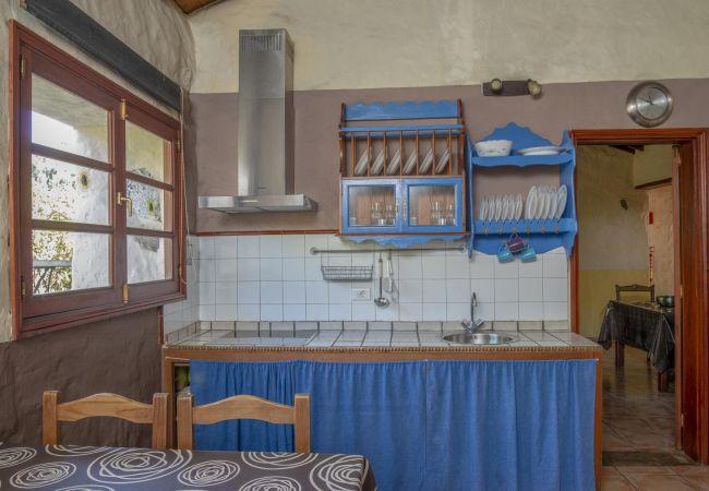 Maison de vacances Casa el Laurel mit Whirlpool von Lightbooking (2714905), San Fernando, Grande Canarie, Iles Canaries, Espagne, image 8