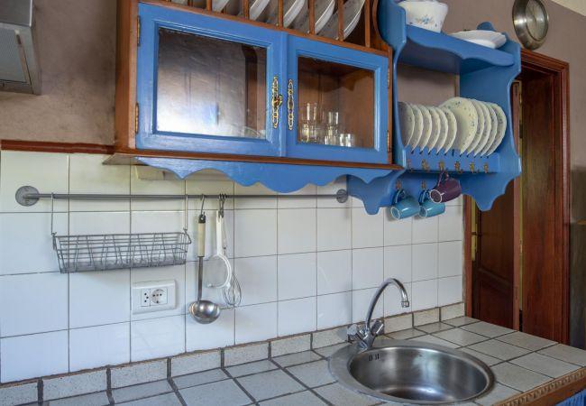 Maison de vacances Casa el Laurel mit Whirlpool von Lightbooking (2714905), San Fernando, Grande Canarie, Iles Canaries, Espagne, image 9