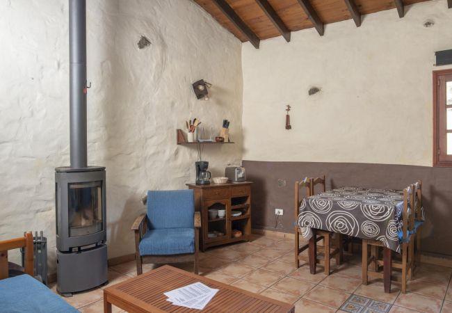 Maison de vacances Casa el Laurel mit Whirlpool von Lightbooking (2714905), San Fernando, Grande Canarie, Iles Canaries, Espagne, image 28
