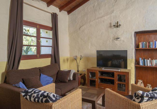 Maison de vacances Casa el Laurel mit Whirlpool von Lightbooking (2714905), San Fernando, Grande Canarie, Iles Canaries, Espagne, image 29