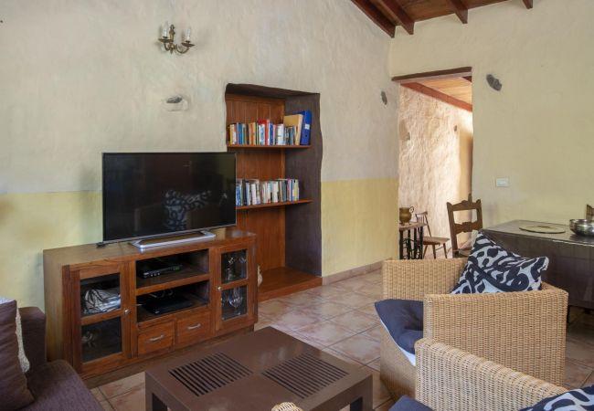 Maison de vacances Casa el Laurel mit Whirlpool von Lightbooking (2714905), San Fernando, Grande Canarie, Iles Canaries, Espagne, image 31