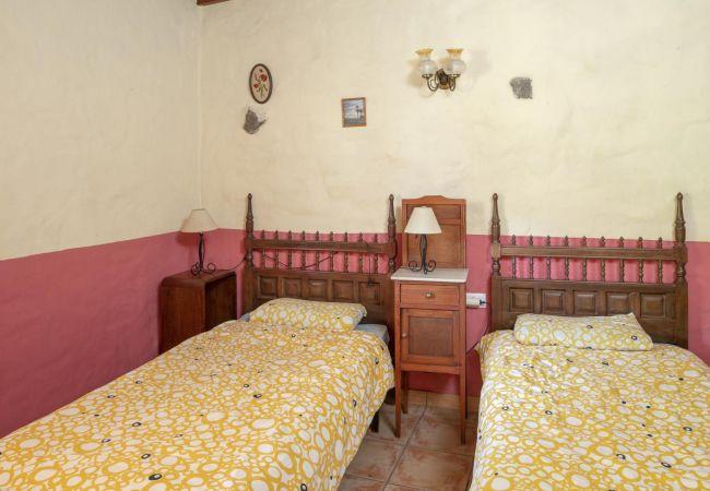 Maison de vacances Casa el Laurel mit Whirlpool von Lightbooking (2714905), San Fernando, Grande Canarie, Iles Canaries, Espagne, image 33