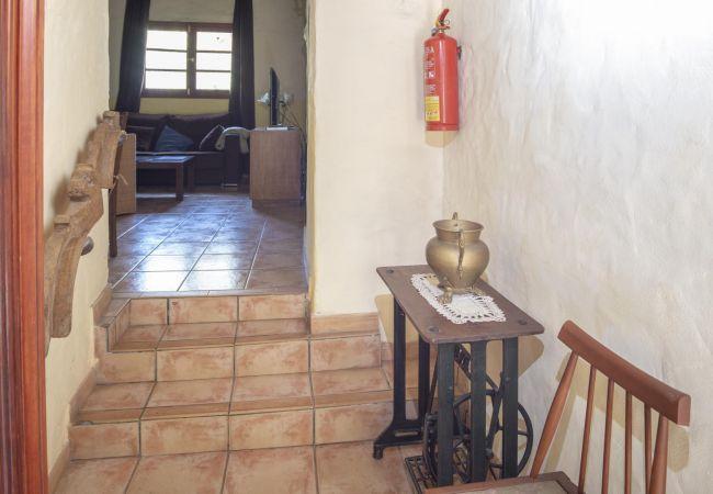 Maison de vacances Casa el Laurel mit Whirlpool von Lightbooking (2714905), San Fernando, Grande Canarie, Iles Canaries, Espagne, image 32