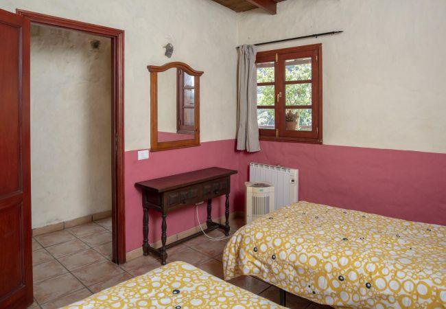 Maison de vacances Casa el Laurel mit Whirlpool von Lightbooking (2714905), San Fernando, Grande Canarie, Iles Canaries, Espagne, image 34