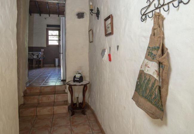 Maison de vacances Casa el Laurel mit Whirlpool von Lightbooking (2714905), San Fernando, Grande Canarie, Iles Canaries, Espagne, image 36