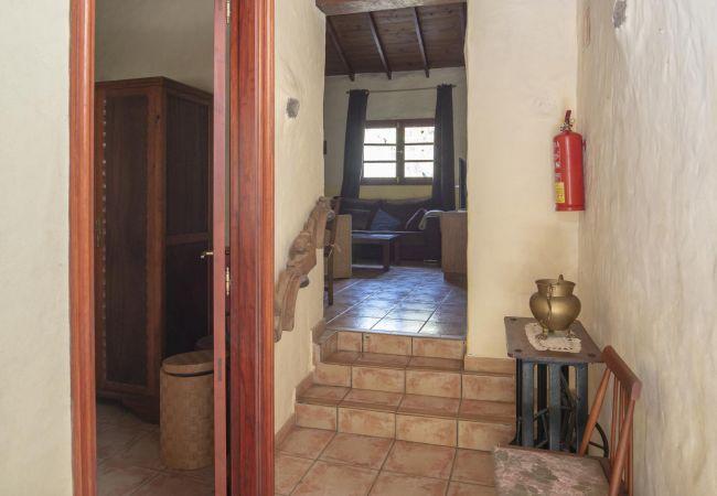 Maison de vacances Casa el Laurel mit Whirlpool von Lightbooking (2714905), San Fernando, Grande Canarie, Iles Canaries, Espagne, image 35