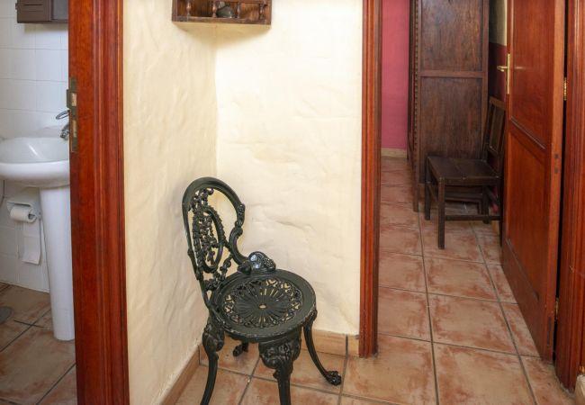Maison de vacances Casa el Laurel mit Whirlpool von Lightbooking (2714905), San Fernando, Grande Canarie, Iles Canaries, Espagne, image 37