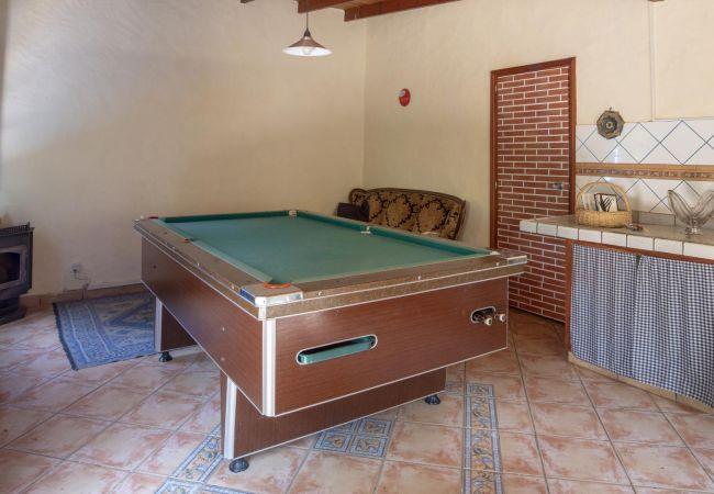 Maison de vacances Casa el Laurel mit Whirlpool von Lightbooking (2714905), San Fernando, Grande Canarie, Iles Canaries, Espagne, image 14