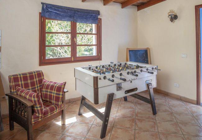 Maison de vacances Casa el Laurel mit Whirlpool von Lightbooking (2714905), San Fernando, Grande Canarie, Iles Canaries, Espagne, image 15