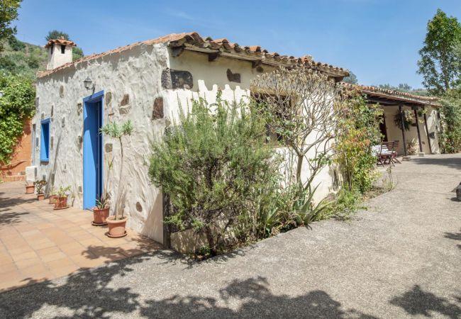 Maison de vacances Casa el Laurel mit Whirlpool von Lightbooking (2714905), San Fernando, Grande Canarie, Iles Canaries, Espagne, image 41