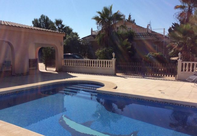 Soles 289573 A Murcia Holiday Rentals Property