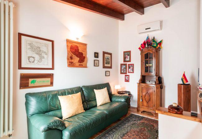 Ferienhaus Villa Ribes con piscina by Wonderful Italy - CM (2624020), Cassano delle Murge, Bari, Apulien, Italien, Bild 8
