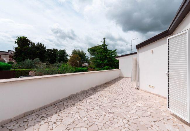 Ferienhaus Villa Ribes con piscina by Wonderful Italy - CM (2624020), Cassano delle Murge, Bari, Apulien, Italien, Bild 23